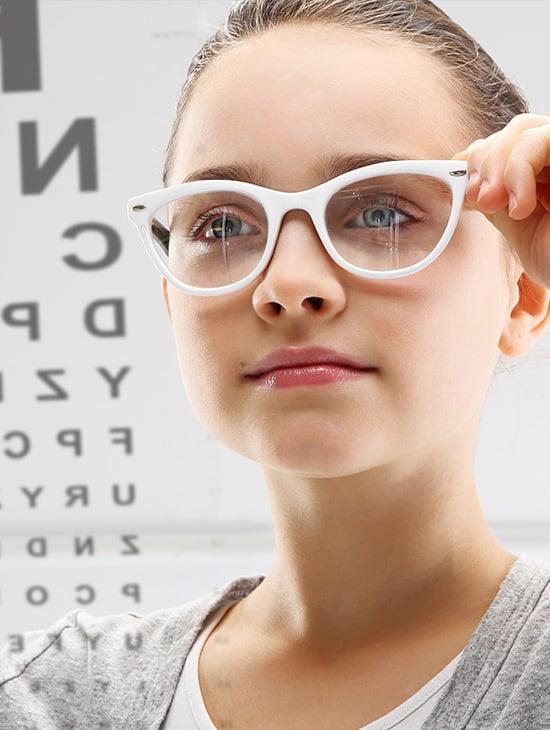 insight eye doctor Langley