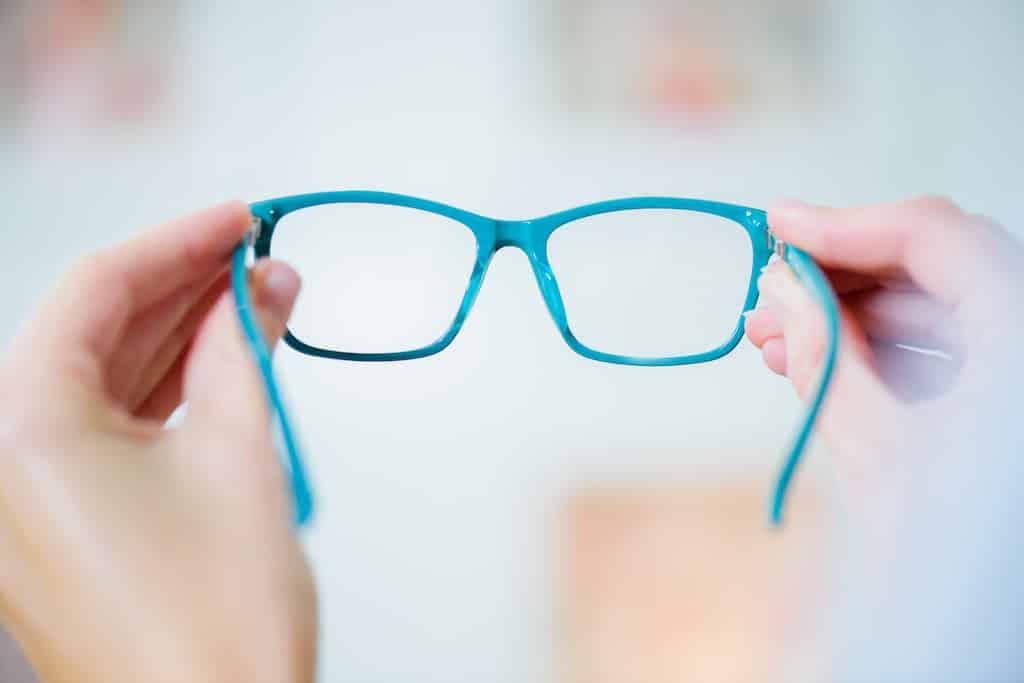 Vision Lenses Optometry Langley