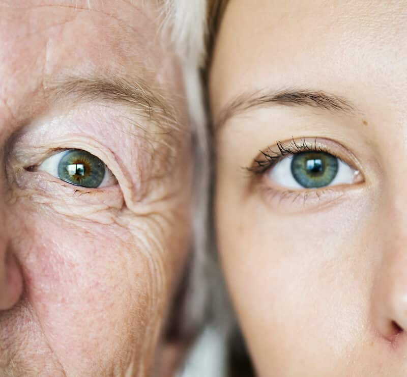 InSight Optometry vision Langley Eye Problems Genetic