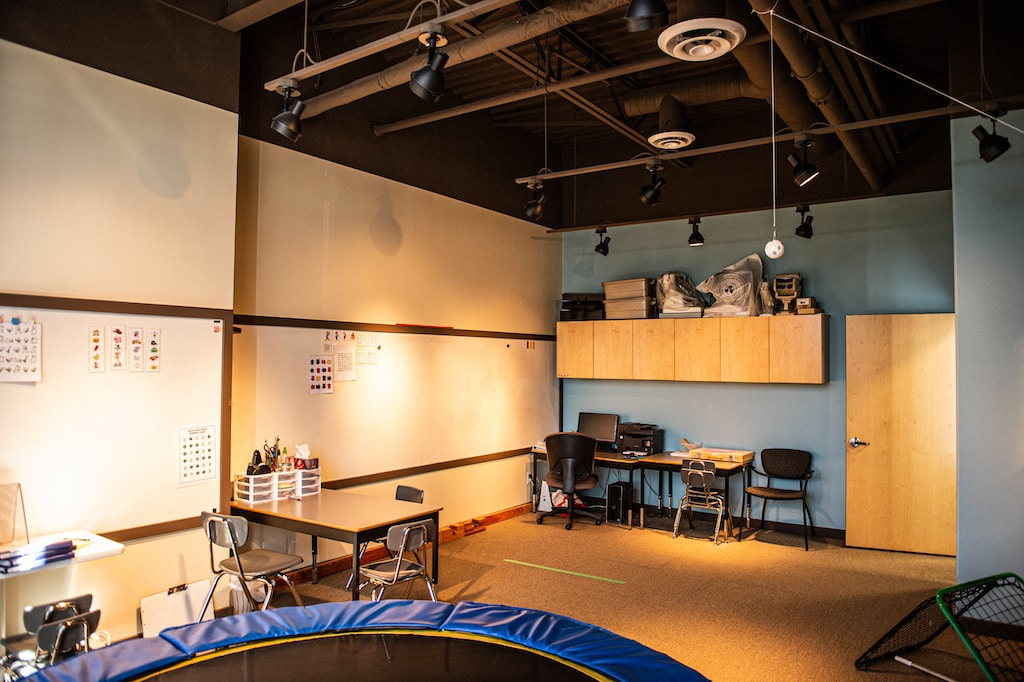 InSight Optometry vision Langley Vision therapy