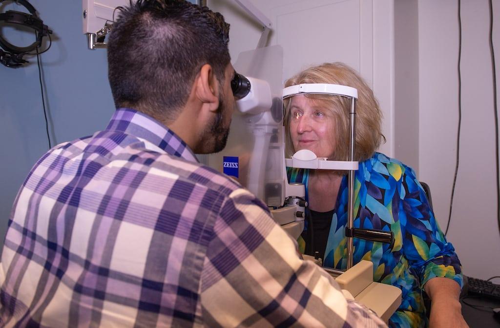 InSight Optometry vision Langley eye exam visit