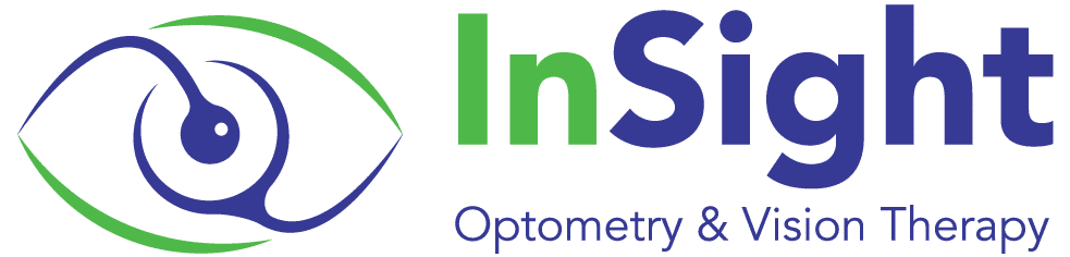 insight Optometry Vision Therapy logo