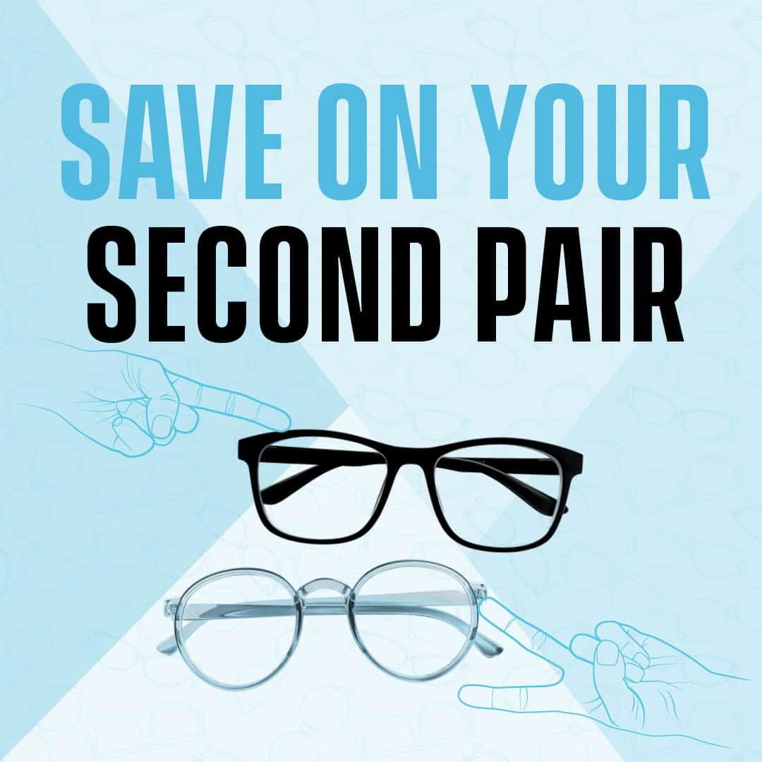 SecondPair Social IG01