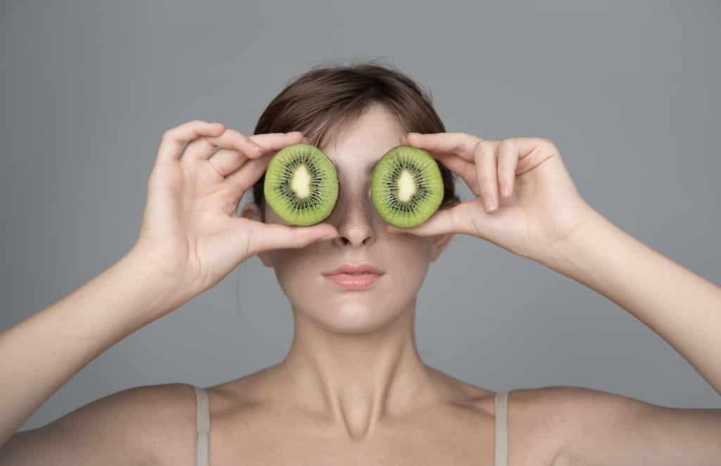 kiwi habits Eye Health