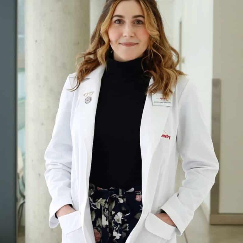 Dr Marie Sarabusky Insight eye doctor